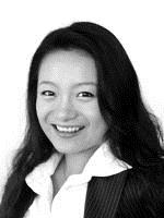 OpenAgent, Agent profile - Lisa Zhang, Uniland Real Estate - Epping