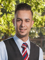 OpenAgent, Agent profile - Angelo Salvo, McGrath - Croydon