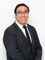 OpenAgent, Agent profile - Deric Ly, Global RE - Liverpool