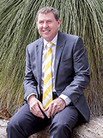 OpenAgent, Agent profile - Stuart Jones, Ray White - Kwinana Town Centre