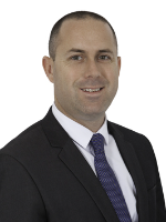OpenAgent, Agent profile - Adrian Simpson, First National - Wyong