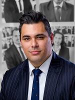OpenAgent, Agent profile - Damian Kennedy, Morton & Morton - Pyrmont