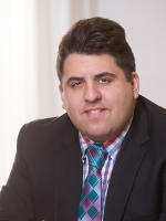OpenAgent, Agent profile - Jonathan Mallas, Ovation Real Estate - SOUTH MELBOURNE