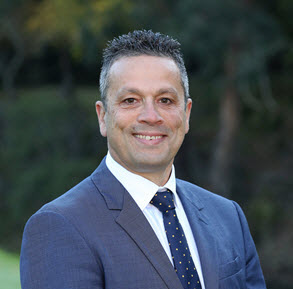 OpenAgent, Agent profile - Tony Fanfulla, Bell Real Estate - Yarra Junction