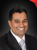 OpenAgent, Agent profile - Anoop Lad, Create Property Group - Austral