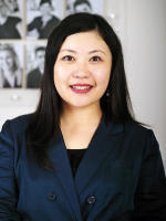 OpenAgent, Agent profile - Sandy Shen, Morton and Morton - Wentworth Point