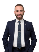 OpenAgent, Agent profile - Alex Dacakis, O'Brien Real Estate - Sydenham