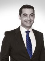 OpenAgent, Agent profile - Peter Alamaras, Woodards - Mount Waverley