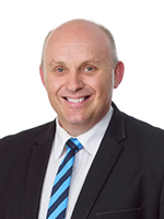 OpenAgent, Agent profile - Paul May, Harcourts - Narre Warren South