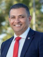 OpenAgent, Agent profile - Nader Iskander, Barry Plant - Deer Park
