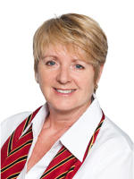 OpenAgent, Agent profile - Suzanne Ellis, @realty - Surfers Paradise