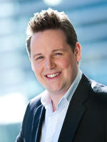 OpenAgent, Agent profile - Baden Lucas, Real Estate Services by Mirvac - Docklands
