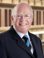 OpenAgent, Agent profile - John Bruce, Harcourts - Rose Park