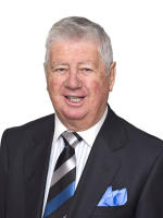 OpenAgent, Agent profile - Kel Northwood, Harcourts - Glen Waverley