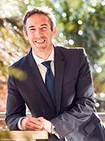 OpenAgent, Agent profile - James Eyden, Clarke and Humel Property - Manly