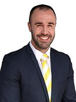 OpenAgent, Agent profile - Nick Borrelli, Ray White - Hampstead Gardens