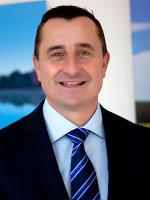 OpenAgent, Agent profile - Boris Teodorowych, BORIS - Griffith