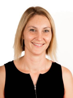 OpenAgent, Agent profile - Virginie Delame, Harcourts - Spearwood