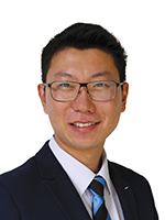 OpenAgent, Agent profile - Cheng Liu, Harcourts - Morley