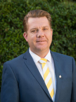 OpenAgent, Agent profile - Tony Franke, Ray White - East Toowoomba