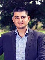 OpenAgent, Agent profile - Bassam Hendy, Richardson & Wrench - Hinchinbrook