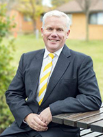 OpenAgent, Agent profile - Andrew Lonsdale, Ray White - Belconnen