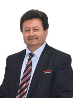 OpenAgent, Agent profile - Danny Demiri, People in Real Estate - St Albans