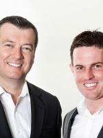 OpenAgent, Agent profile - Scott Mackey and Aaron Thompson, RE/MAX Precision - BUNDABERG CENTRAL