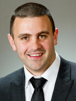 OpenAgent, Agent profile - Simon Burns, First National - Traralgon