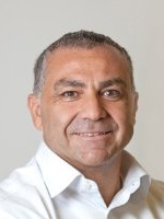 OpenAgent, Agent profile - Frank Schembri, United Realty NT - Parap