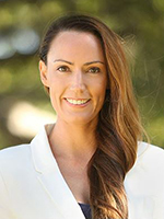 OpenAgent, Agent profile - Shannon Harvey, Place - Bulimba