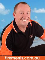 OpenAgent, Agent profile - Tim Morris, Tim Morris Real Estate - Hendon