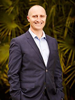 OpenAgent, Agent profile - Peter Leahy, Peter Leahy Real Estate - Coburg