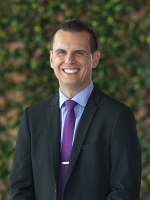 OpenAgent, Agent profile - Chris Rhode, Coronis - Redcliffe