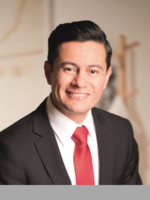 OpenAgent, Agent profile - Vladimir Orellana, Crane Real Estate - Caroline Springs