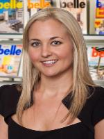 OpenAgent, Agent profile - Brittany Hahn, Belle Property - Manly