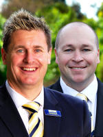 OpenAgent, Agent profile - Craig Frost and Stuart Buckingham, Buckingham and Company Estate Agents - Greensborough