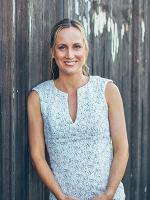 OpenAgent, Agent profile - Brigitte Audet, First National Altitude - Warners Bay