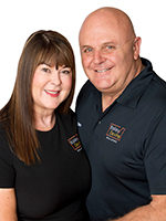 OpenAgent, Agent profile - Terry & Lynne Bailey, Bailey Devine Real Estate - Southern River