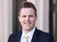 OpenAgent, Agent profile - Will Munro, Ray White - Ballarat