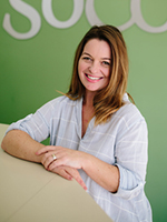 OpenAgent, Agent profile - Ashleigh Goodchild, Soco Realty - South Perth