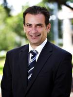 OpenAgent, Agent profile - Andrew Turner, Cayzer Real Estate - Albert Park