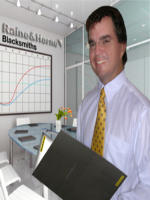 OpenAgent, Agent profile - Andrew McGrath, First National - Blacksmiths