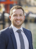 OpenAgent, Agent profile - Cary Thornton, MICM Real Estate - Southbank