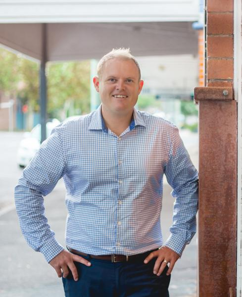 OpenAgent, Agent profile - Ben Tindall, Villager Property - Cooks Hill