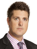 OpenAgent, Agent profile - Stuart Mitchell, Woodards Northern - Carlton