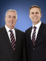 OpenAgent, Agent profile - John Haley and Aaron Yeats, Barry Plant - Eltham