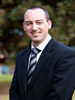 OpenAgent, Agent profile - Anthony Molinia, Barlow McEwan Tribe First National - Altona