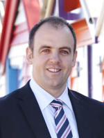 OpenAgent, Agent profile - Michael Paproth, Marshall White - Albert Park