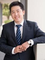 OpenAgent, Agent profile - Justin Li, DG Real Estate - Adelaide